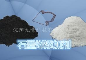 石墨烯润滑剂